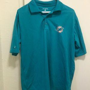 Miami Dolphins polo